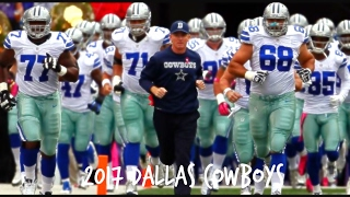 2017 Dallas Cowboys