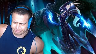 😞 Tyler1 - GRIEFING FROM THE START
