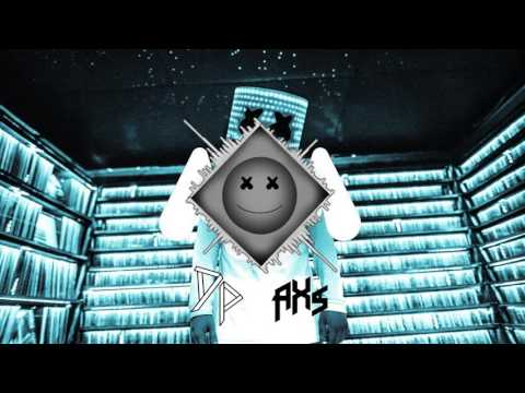 Pop Dat VS Killa VS Alone VS Prison Riot VS Say Things [Marshmello EDC Las Vegas] AXS & Dead Project