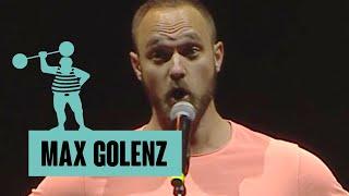 Max Golenz – Die Antithese