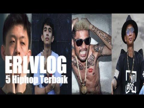 Top 5 Lagu Hiphop Terbaik 2017