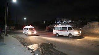 Двойной теракт в Могадишо