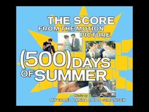 Arm drawing 500 days of summer score youtube for Architecture drawing 500 days of summer