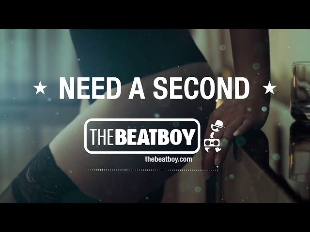 🔶NEED A SECOND🔶 - RnB Beat Emotional Instrumental Hip Hop Rap (Prod: THEBEATBOY)