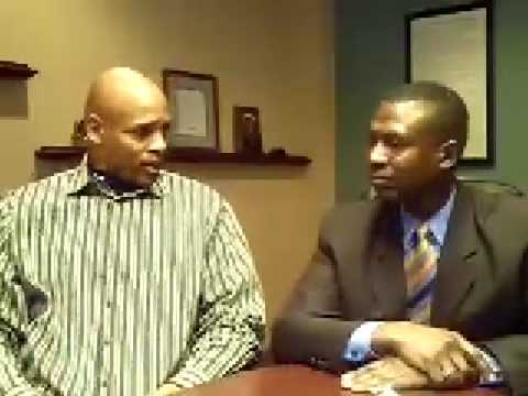 Ron Stokes: Clark Kellogg Interview Part 2