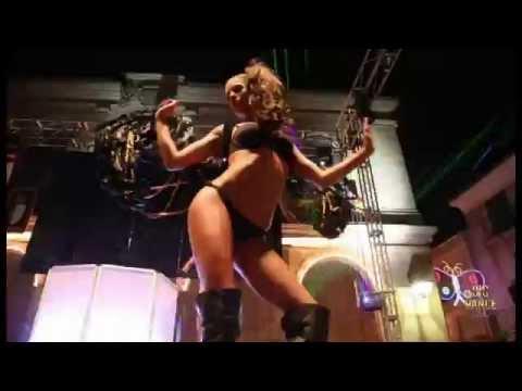 Big Dance Festival - Promo 2014/2015