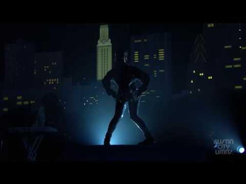 """Janelle Monáe on Austin City Limits """"Make Me Feel"""" Mp3"""