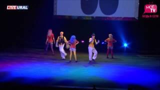 """Театр танца """"Проспект"""" - Лихие 90-ые"""