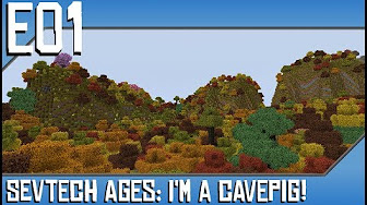 Sevtech Ages - YouTube