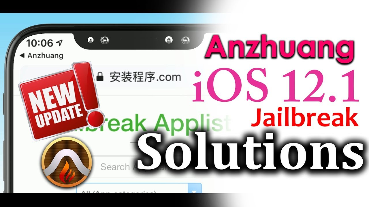 Jailbreak iOS 12 1 - iOS 12 1 4 with Unc0ver & Chimera
