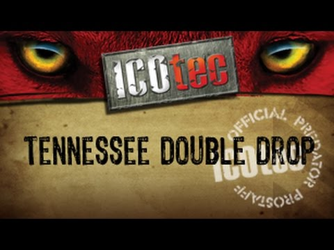 Coyote Calling - Tennessee Double Drop