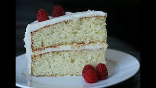 kits healthy vanilla cake breakfast healthy sweet homemade food
