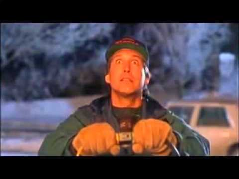 National Lampoon's Christmas Vacation - Christmas Lights (Adeste Fideles)