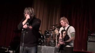 Nick Gibson and Neal Tiemann - Hallelujah (Flytrap, Tulsa)