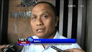 Imigran Gelap di Batam - NET24