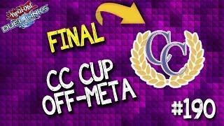 Final do Campeonato Brasileiro de Yu-Gi-Oh! Duel Links OFF- Meta! Duelos incríveis!