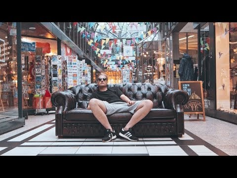 Weekend - Sofa King (Official Video |prod. by Peet)
