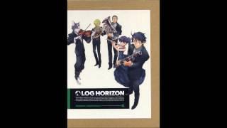 Log Horizon OST 26 - Monster Shuurai Log Horizon OST 26 - モンスター襲来 PLAYLIST: ...