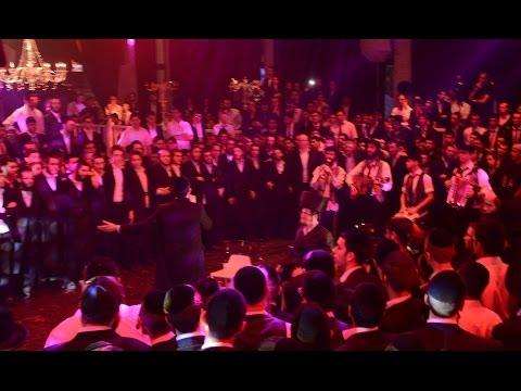 המנגנים | קומטאנץ | שלומי גרטנר - מחרוזת סיום | Kumtantz | Final Medley