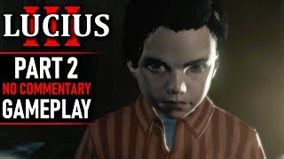 Lucius III Gameplay - Part 2 (No Commentary)