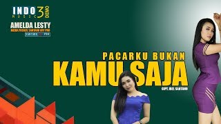 Download Lagu Dangdut Remix - Pacarku Bukan Kamu Saja - Amelda Lesty - ( Cover ) MV mp3