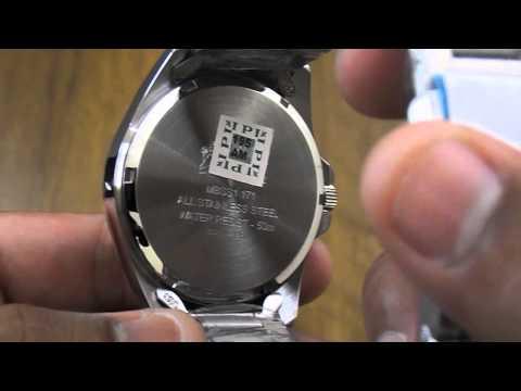 Relógio Masculino Orient MBSS1171