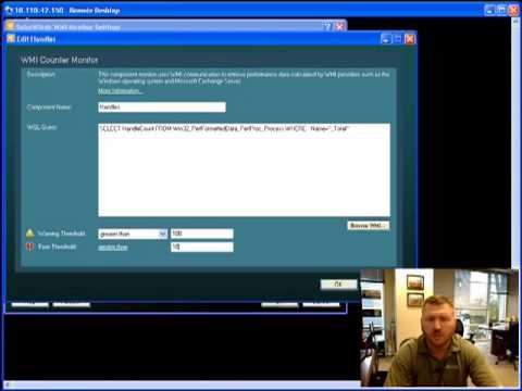 Best Free WMI Monitors – Windows Management Instrumentation