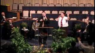 "Apostolic Lighthouse Trio ""You"