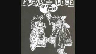 Fleas and Lice - Up The Punx