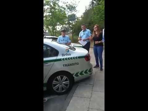 Cláudia Martins & Minhotos Marotos Fazem uma Espetáculo Privado a GNR após uma Multa de Radar