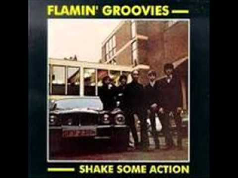Flaming Groovies - Shake some action