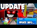 ALL *NEW* UPDATE LEAKS (OWNER SECRETS!) - Roblox Bee Swarm Simulator