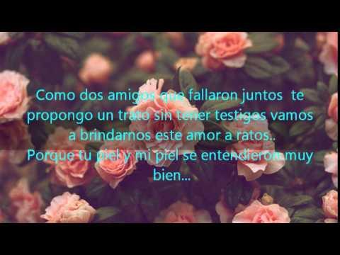 Xitlali Sarmiento , Como los gatos (letra) , YouTube