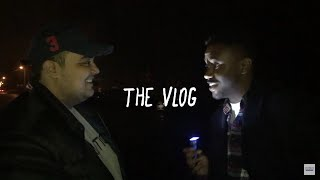 The Vlog: Londo & Ali Solve A