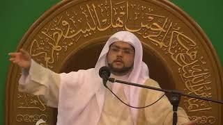 الشيخ علي البيابي - كيف مهد النبي محمد صلى الله عليه وآله وسلم ليوم الغدير؟