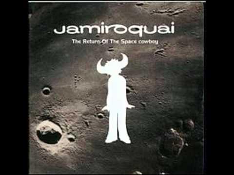 Jamiroquai - Return of the Space Cowboy mp3