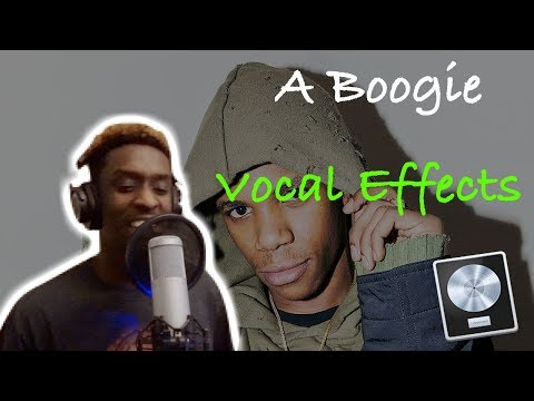 a boogie wit da hoodie vocal effects in logic pro youtube. Black Bedroom Furniture Sets. Home Design Ideas