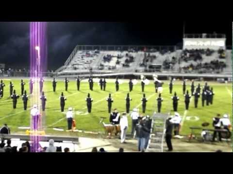 At Dawn They Slept - Miami Trace Marching Band Panther