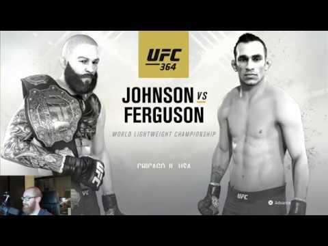 THEY STOLE MY CHAMPIONSHIP BELT?! (UFC 3 Gameplay)
