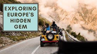 Exploring Albania: A 6-day road trip through Europe's hidden paradise