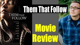 Them That Follow - Movie Review