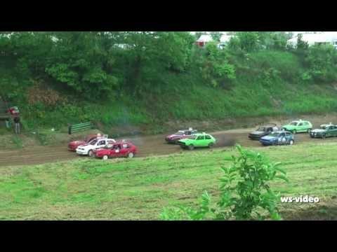 Autocross Crombach