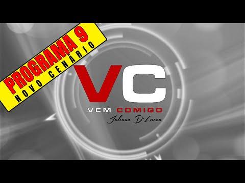 City TV - Vem Comigo - 23 de agosto de 2015 - PGM Nº 9