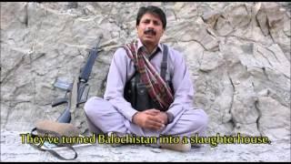 Dr. Allah Nazar Baloch