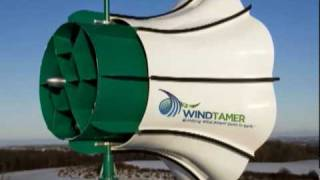 WindTamer at Suny Geneseo   WindTamerTurbines.com