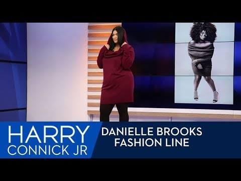 Danielle Brooks' Clothing Line