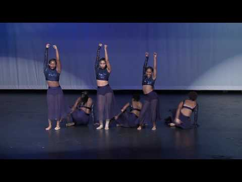 Hightower High School Hi Lite 2017 Spring Show Revue