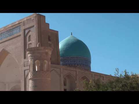 City Tours Buchara Travel Guide Silk Road Tours & Travel Uzbekistan #silkroad #citytours