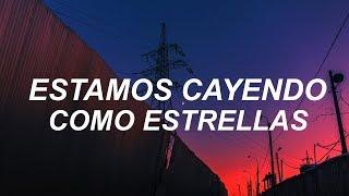 James Arthur - Falling Like The Stars Traduccion/Subtitulada al Espanol (Letra/Lyrics) Video