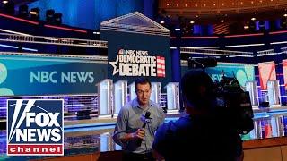 'The Five' previews Democrats' 2020 primary debate